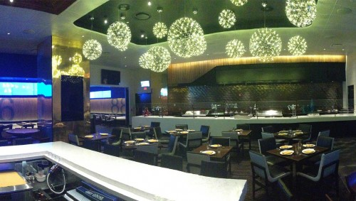 AmericanAirlines Arena - Flagship Lounges