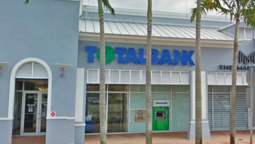 Total Bank